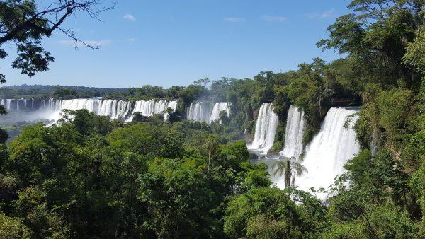 Iguaçu Road Trip Evasion