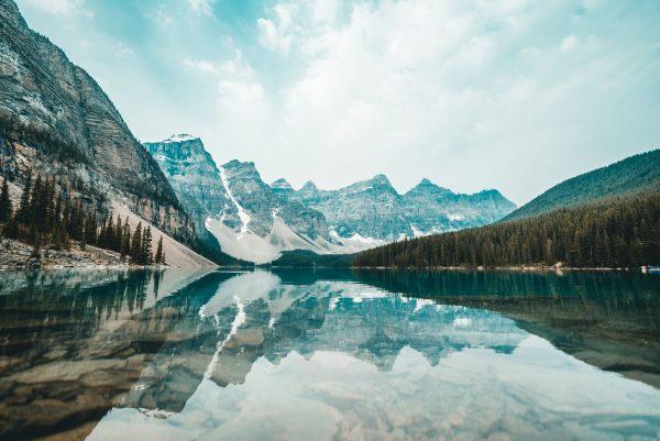 paysage canadien, Séjour Canada, Agence de Voyage Roadtrip Evasion
