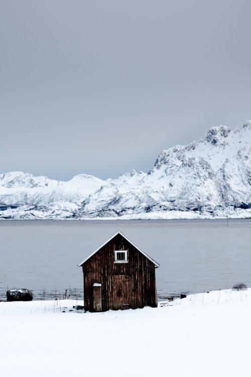 Iles Lofoten, Norvège Séjour Agence de Voyage Roadtrip Evasion