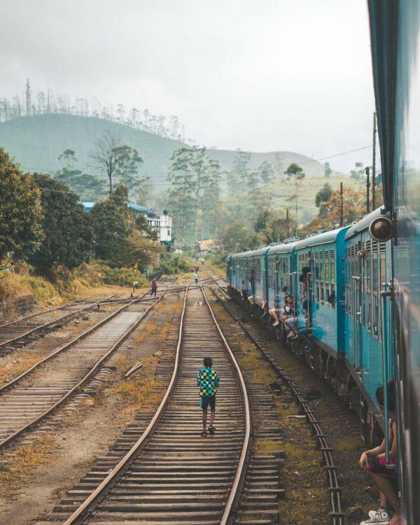 Sri Lanka Road Trip Evasion