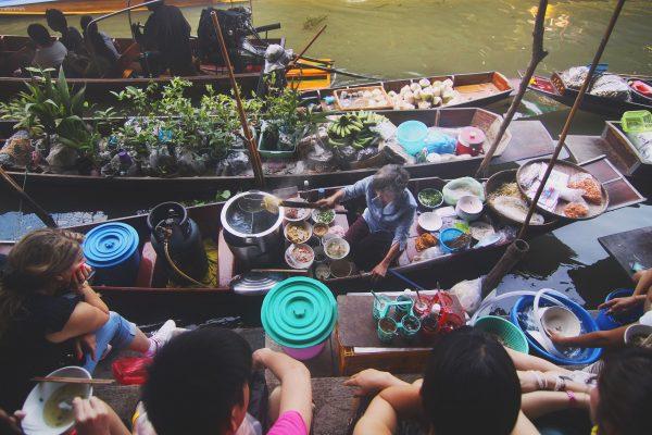 Vietnam Road Trip Evasion