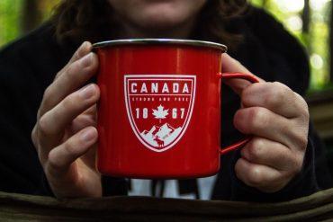 mug canada Road Trip Evasion