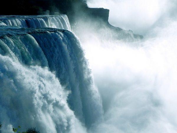 chutes du niagara, Séjour Canada, Agence de Voyage Roadtrip Evasion
