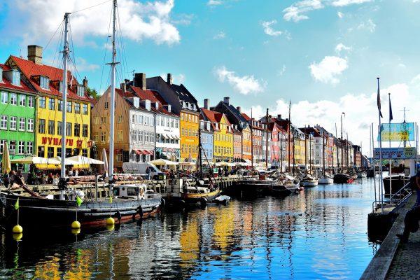 Copenhague Road Trip Evasion
