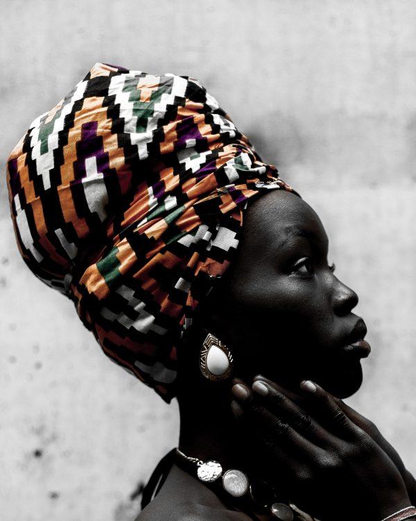 femme africaine Séjour en Afrique du Sud, Agence de Voyage Roadtrip Evasion