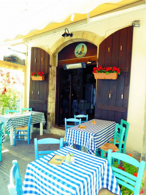 Chypre Road Trip Evasion