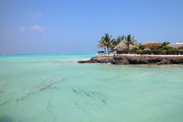 Zanzibar Road Trip Evasion