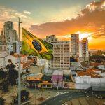 drapeau brésil Road Trip Evasion