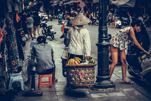 rue asiatique, Séjour Cambodge, Agence de Voyage Roadtrip Evasion
