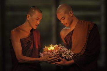 célébration moines Road Trip Evasion
