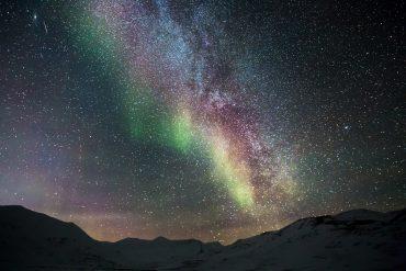 Aurora Road Trip Evasion