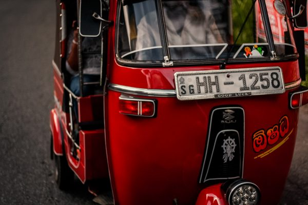 Séjour Sri Lanka Agence de Voyage Sur-Mesure : Road Trip Evasion