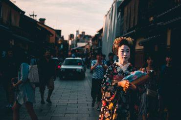 geishas - Japon - Séjour Road Trip Evasion