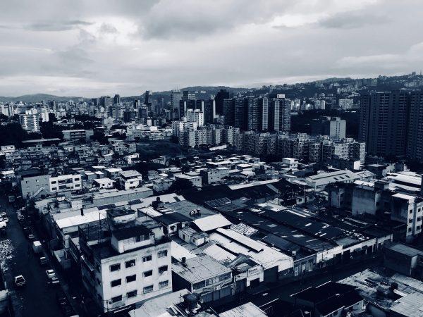 Venezuela Road Trip Evasion