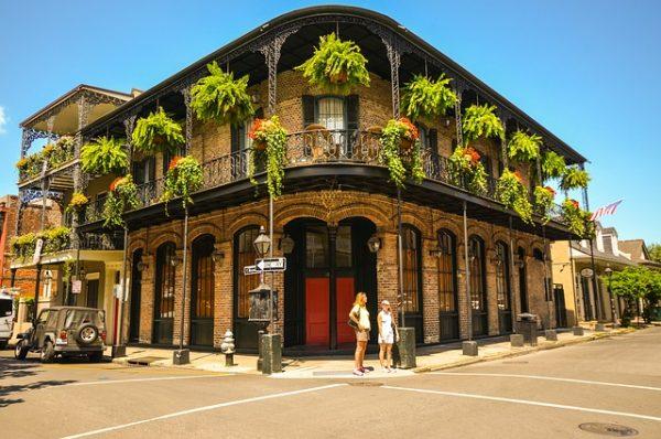 Nouvelle Orléans Road Trip Evasion