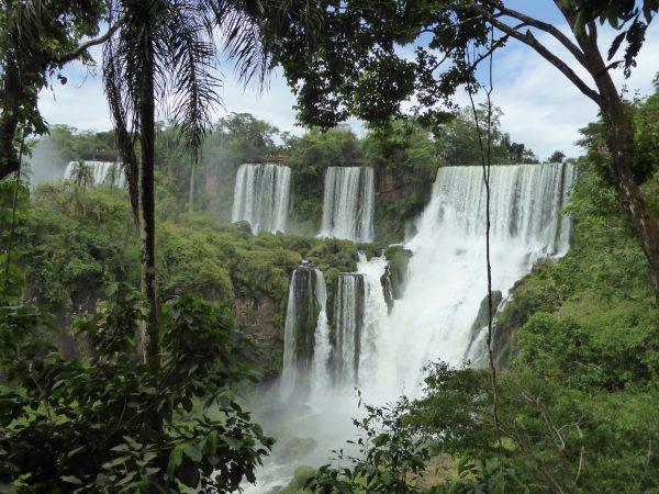 parc national iguaçu Séjour Brésil Agence de Voyage Roadtrip Evasion