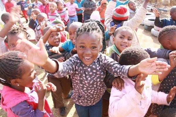enfants africains Séjour en Afrique du Sud, Agence de Voyage Roadtrip Evasion
