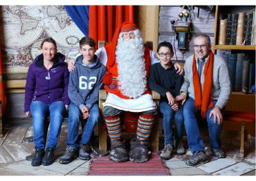 FAMILLE GUINAND ROAD TRIP EVASION