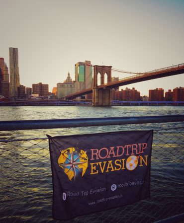 Pont brooklyn - New york - Séjour Road Trip Evasion