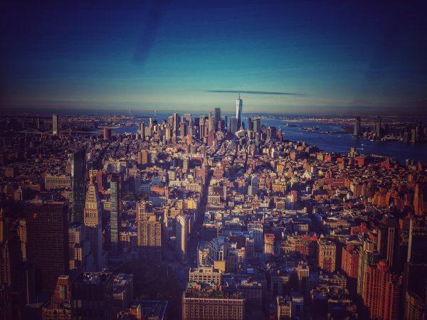Séjour à New York, Agence de Voyage sur-mesure Road TRip Evasion