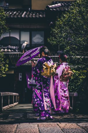 Geisha - Japon - Séjour Road Trip Evasion